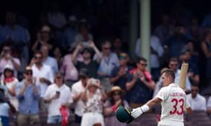 Marnus Labuschagne wicket