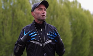 """Alberto Salazar says he will appeal against the ban after Usada found him guilty of """"orchestrating and facilitating prohibited doping conduct"""" ."""