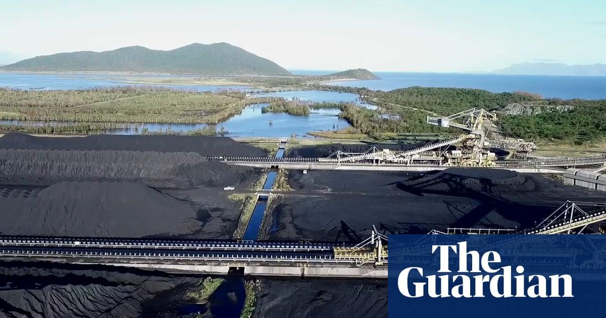 Abbot Point Coal Terminal Westpac May Not Refinance Adani Loan