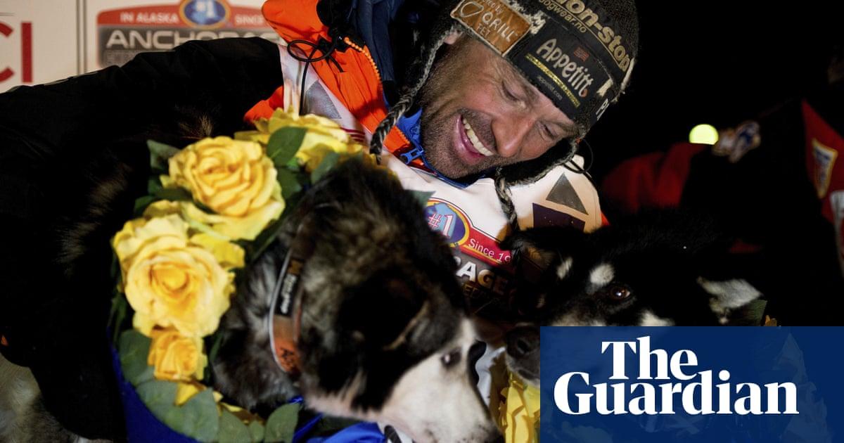 Coronavirus strands English-born musher in Alaska after Iditarod win