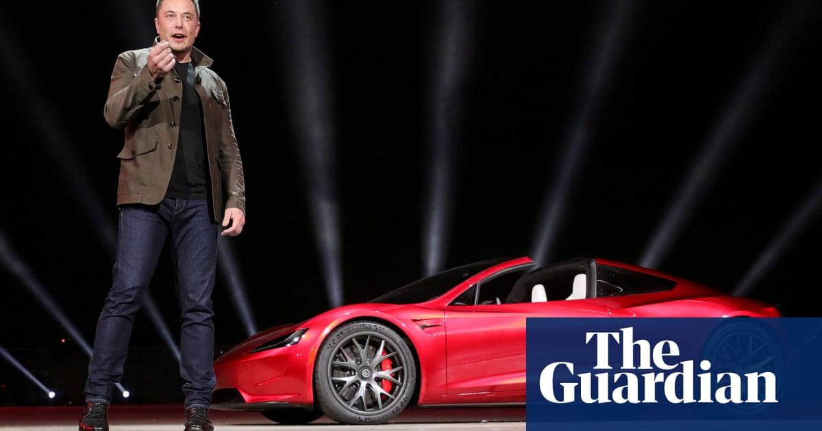 Tesla Shares Drop After Embarrassing Memo Leaks