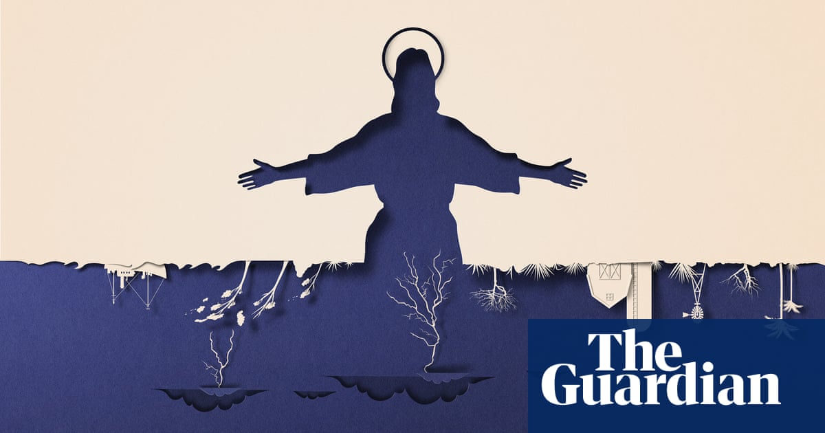 What would Jesus do? Talking with evangelicals about climate