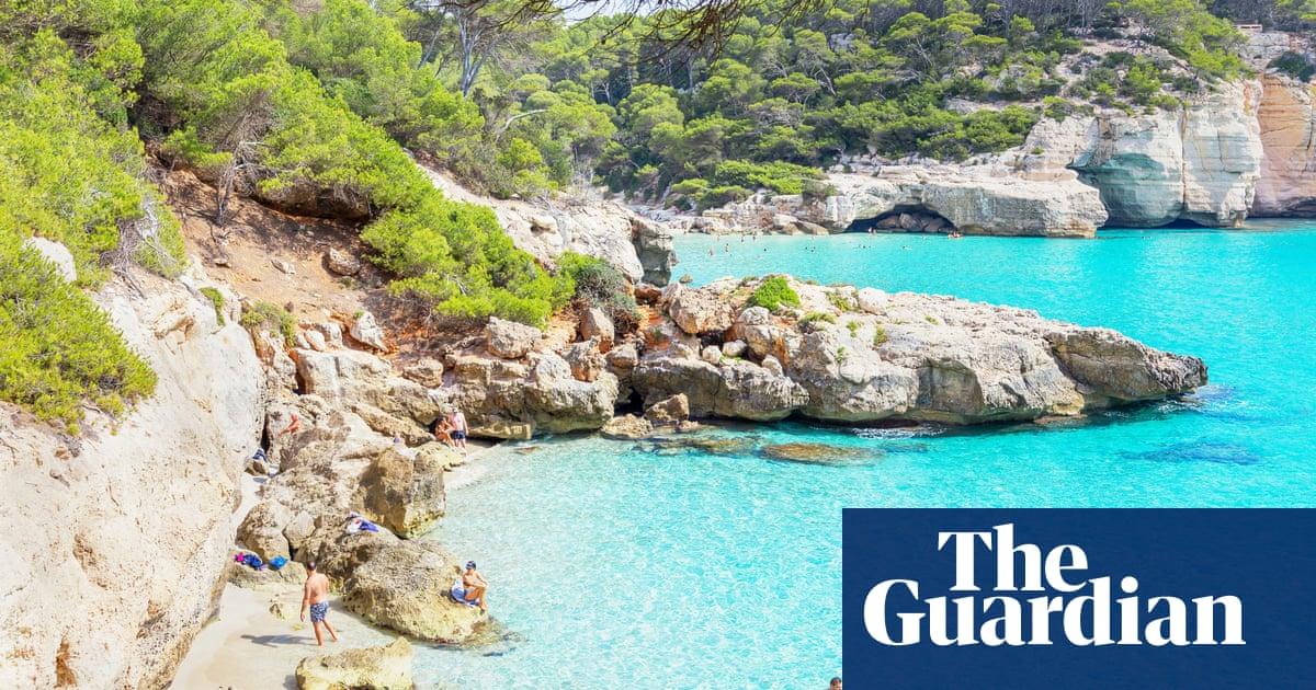 Elation in Spain as Balearic Islands join UK's Covid green list