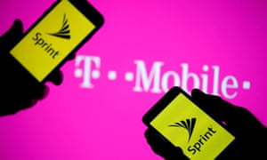 Though the deal still needs a few more approvals, T-Mobile expects to close it as early as 1 April.