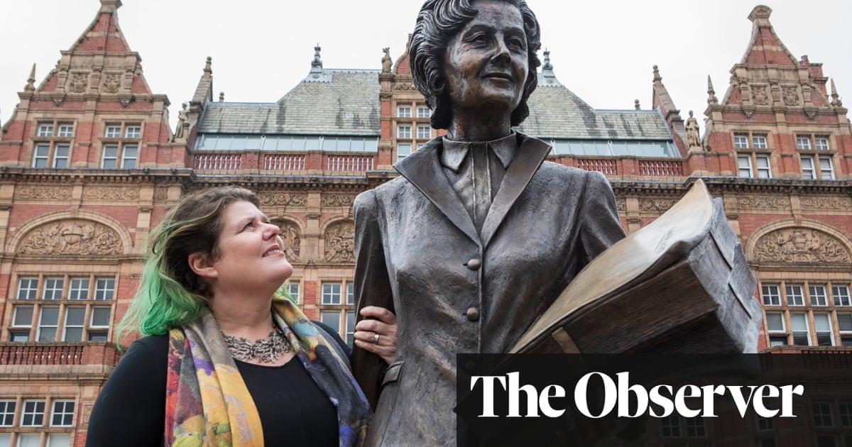 Statue of pioneering MP Barbara Castle joins recent memorials to prominent British women