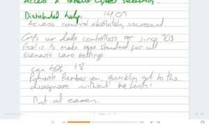 livescribe smartpen 3 black edition review