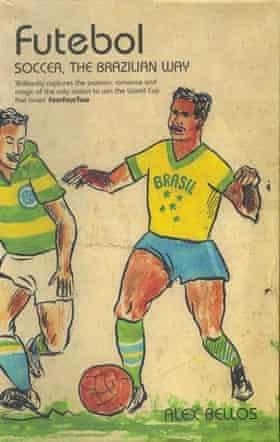 Futebol cover
