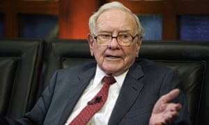 Warren Buffett's latest donation will boost the total amount he has given to charities to more than $34.5bn since 2006.