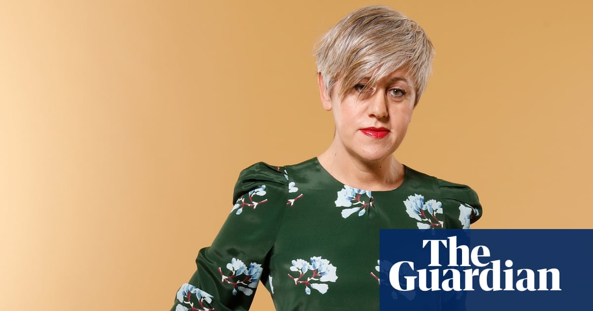 Tracey Thorn: I managed 10% of War and Peace during lockdown