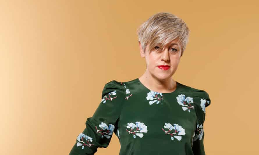 Tracey Thorn ... 'It's more likely that I'll be remembered for a single line of a song than for anything else I'll ever write'