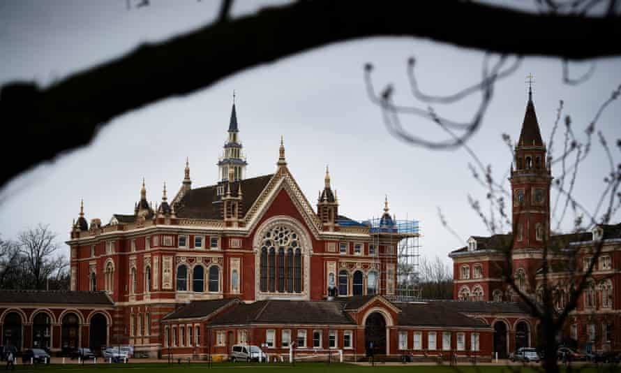 An open letter last weekend branded Dulwich College 'a breeding ground for sexual predators'.