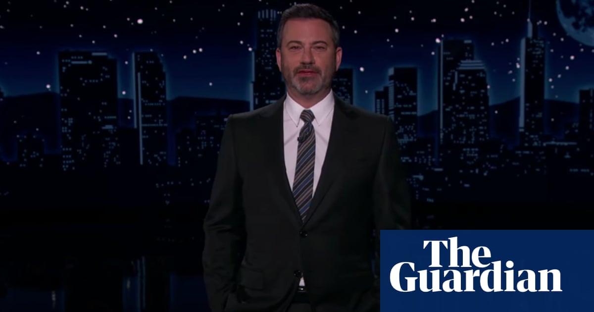 Jimmy Kimmel: 'You know who I'd like Bill Gates to date? Kim Kardashian'