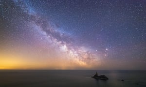 The study provides the most precise estimate yet of the amount of 'space grease' in the Milky Way.