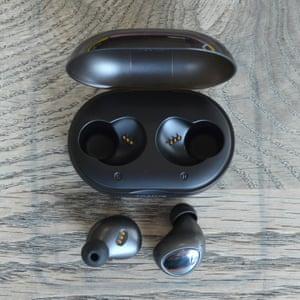 Tranya T3 wireless earbuds