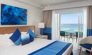South Gap Hotel, Barbados
