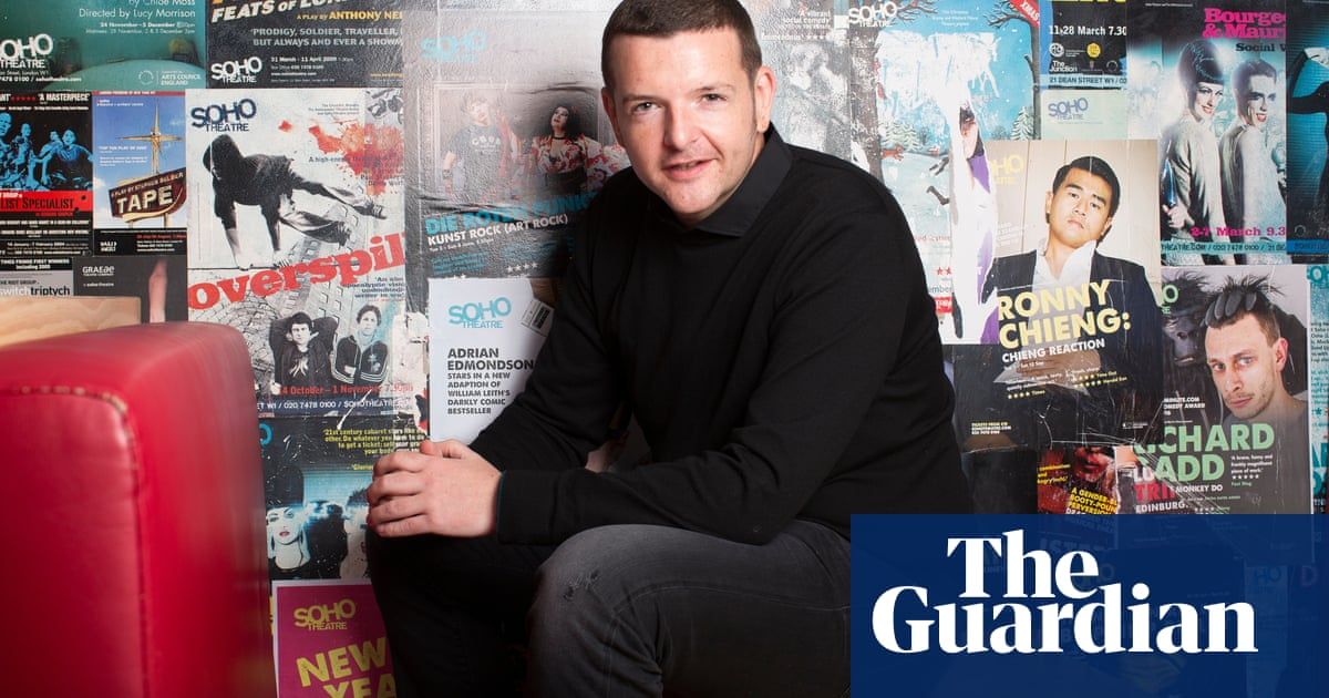 f3129e09a370 Comedian Kevin Bridges   I thought maybe this is the end