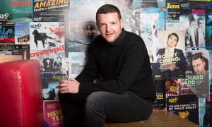 Comedian Kevin Bridges: 'I thought maybe this is the end