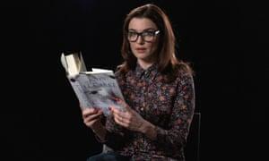 Rachel Weisz - Le Carre readings