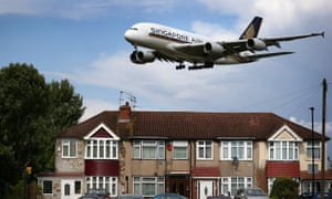 Although it does not prove that noise from airplanes causes health problems, the study adds to a growing body of work on the health effects of noise.