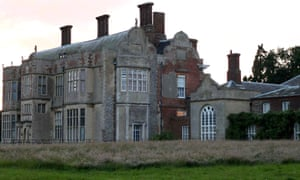 A new film made by the National Trust revealed that Robert Wyndham Ketton-Cremer, the last owner of Felbrigg Hall, was gay.