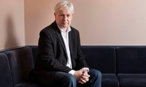 Satirist Jonathan Coe tackles Brexit in Middle England.