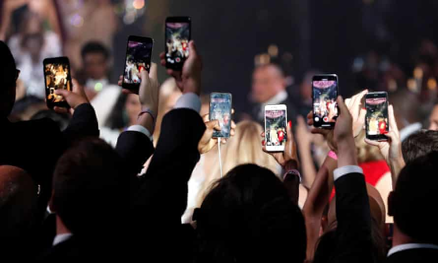 'All of the possibilities traced back to a major change in teens' lives: the sudden ascendance of the smartphone.'