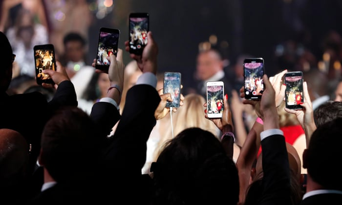 Are smartphones causing more teen suicides?   Society   The