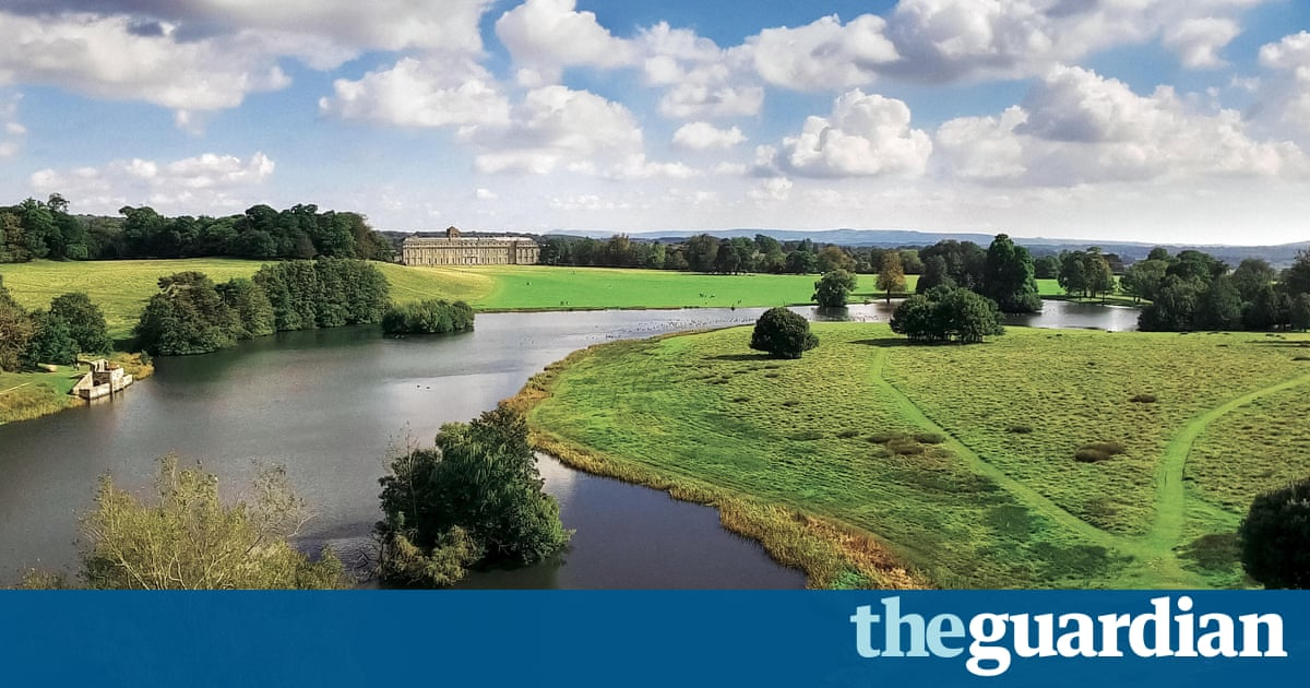 Gardens how capability brown transformed this green and for Capability brown garden designs