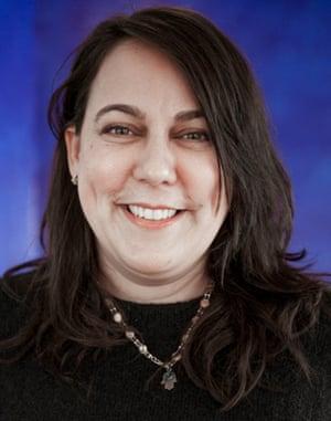 Susanna Howard