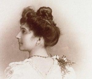 Jeanne Calment at 20