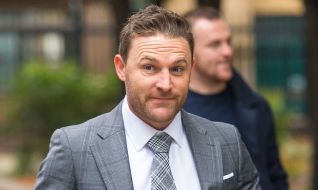 """Cairns approached me for spot fixing thrice"" McCullum"