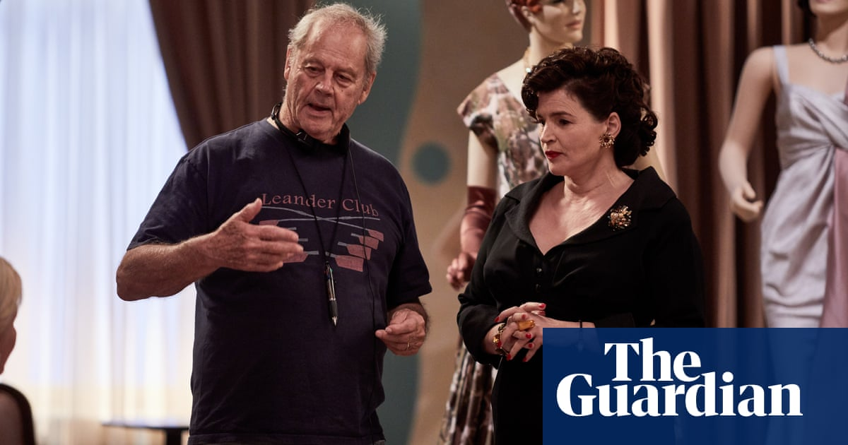 Bruce Beresford At Last Making The Film That Obsessed Me For 30