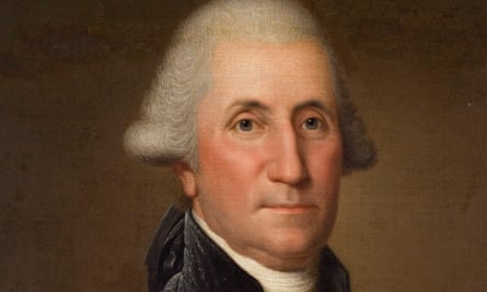Christ Church will relocate a plaque honoring George Washington.