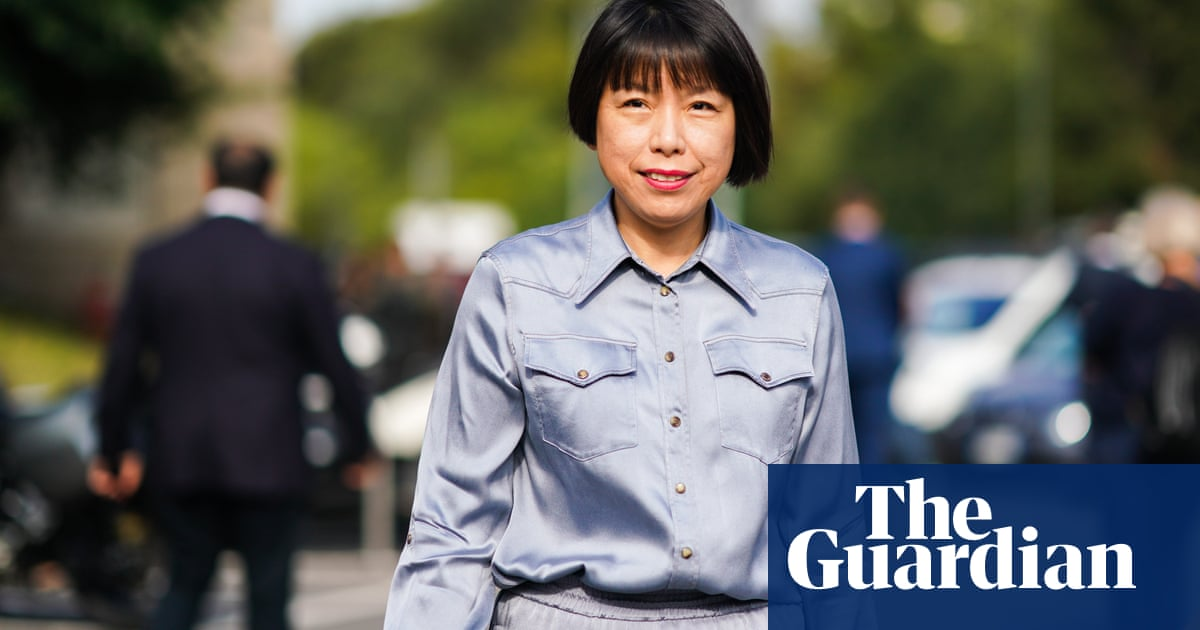 Angelica Cheung: founding editor of Vogue China to leave after 15 years