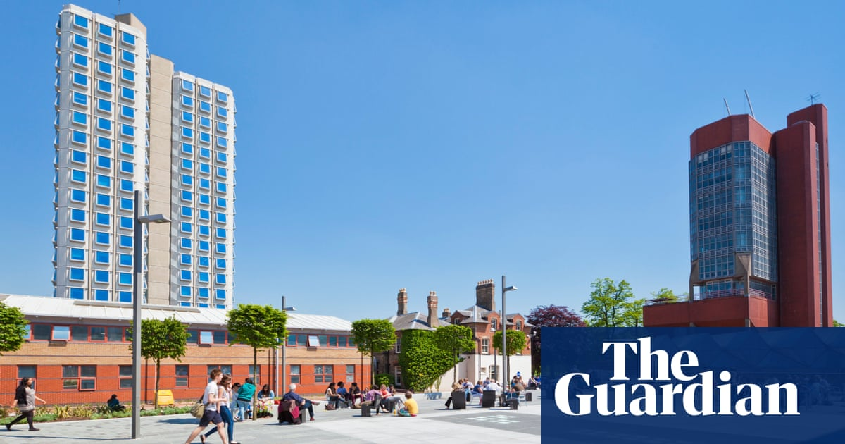 Leicester University staff vote for industrial action over job cuts