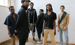 'History needs to be set alight': Shabaka Hutchings on the power  jazz