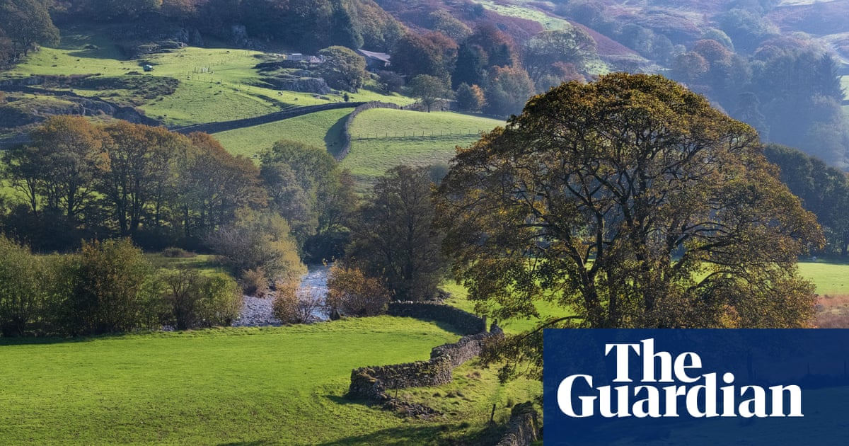 Escape the crowds: quiet corners in six of Britain's national parks