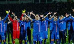 b09ca8220 Iceland World Cup 2018 team guide: tactics, key players and expert  predictions