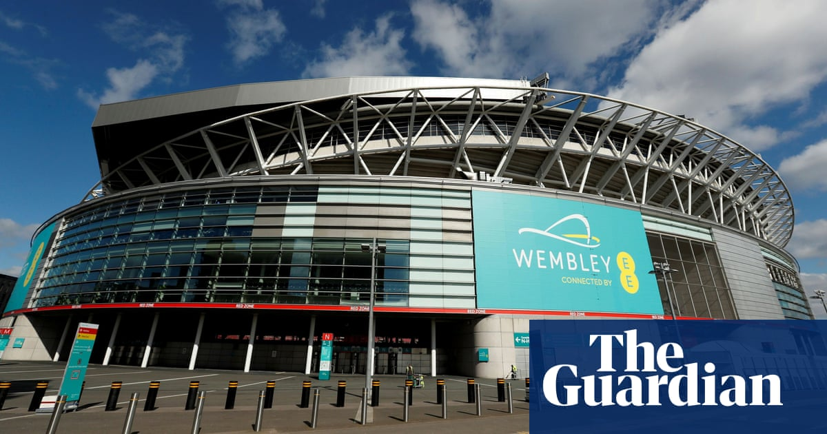 Supporters to be allowed back into Wembley for Carabao Cup final
