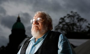George Rr Martin A New Game Of Thrones Book Is Coming