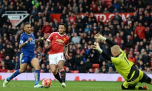 Manchester United's matchday revenue was £29.8m for the third quarter.