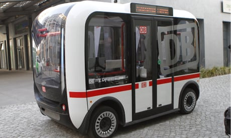 Driverless buses arrive in Australia: smart and green but what now for drivers?