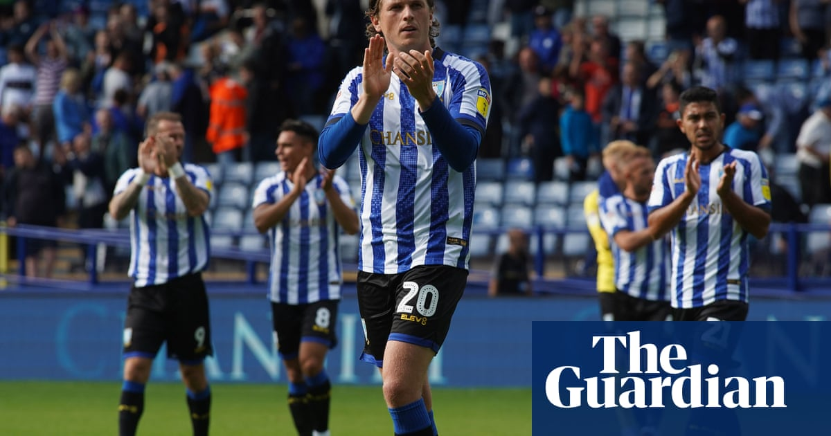Lee Bullen points Sheffield Wednesday in right direction after Bruce dismay | Ben Fisher