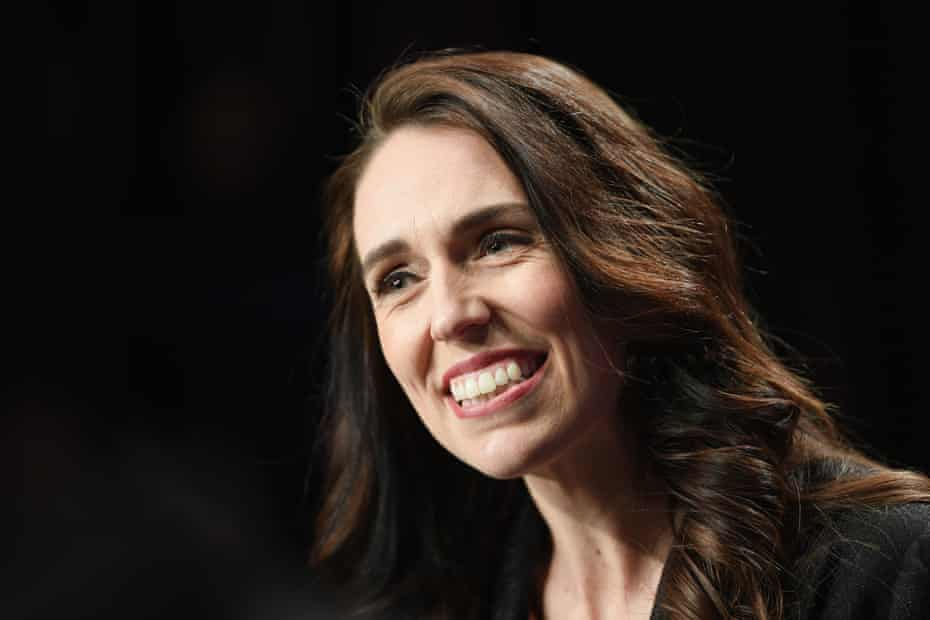 Jacinda Ardern is to announce her second-term government's full ministry on Monday