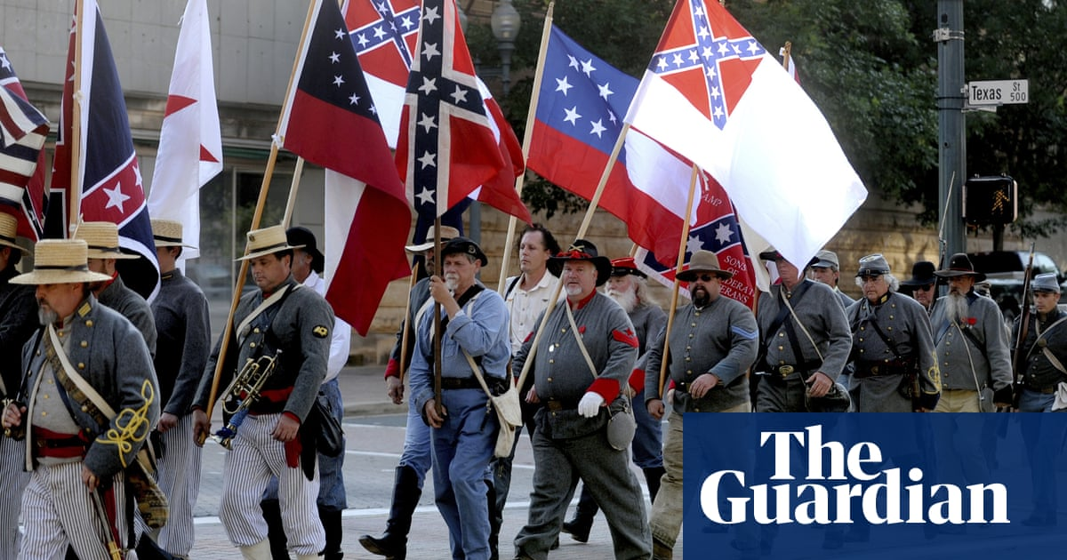Neo-Confederates worked with other far-right groups in failed efforts to preserve monuments