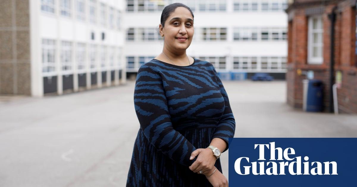 Headteacher who healed a Birmingham 'Trojan horse' school: 'We did it with love'