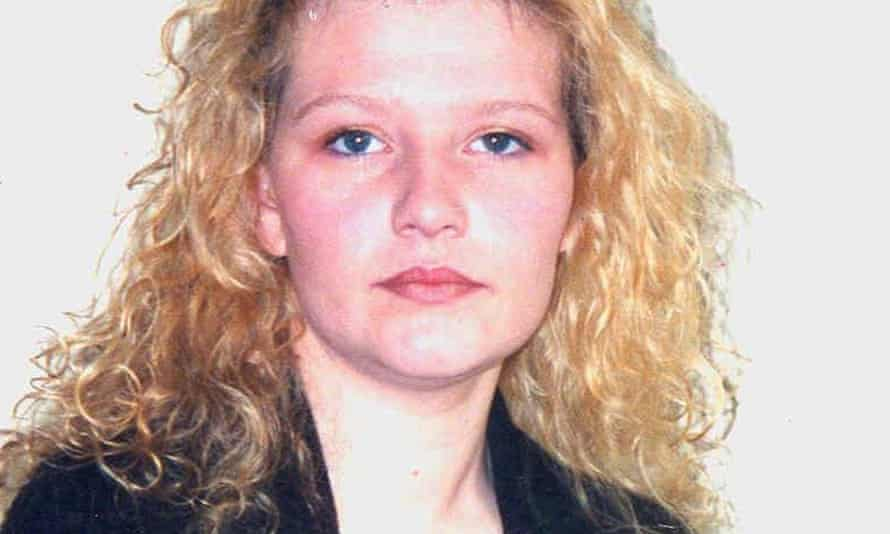 Emma Caldwell, whose death is the subject of Who Killed Emma?.