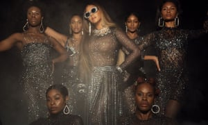 'Beyoncé's visual album Black is King attempted to be a kind of skin democracy featuring black women of all tones.'