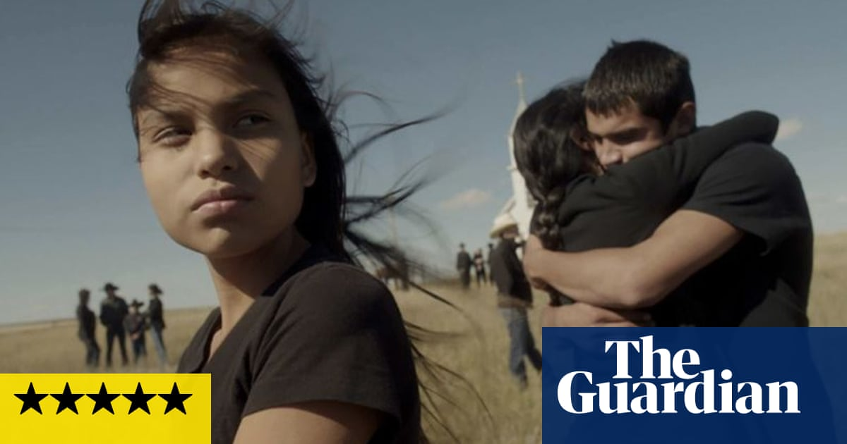Songs My Brothers Taught Me review – Chloé Zhao's deeply intelligent debut