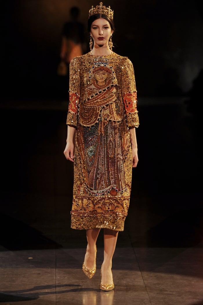 Divine inspiration: how high church led to high fashion | Fashion | The  Guardian
